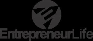 EL - Entrepreneur Life Logo