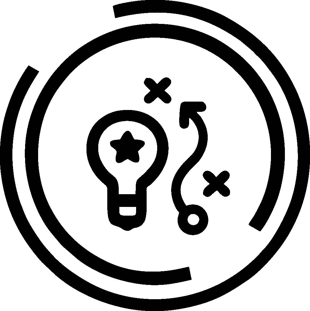 RYB - Strategy icon