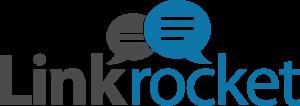 LinkRocket Logo